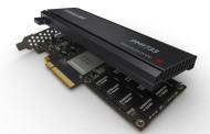 Samsung dévoile des SSD à 8Go / s sur PCI Express 4.0 pour les processeurs AMD