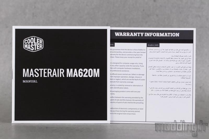 MasterAir MA620M 07