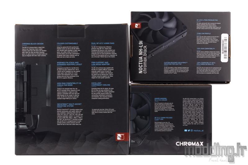 Chromax Black 03