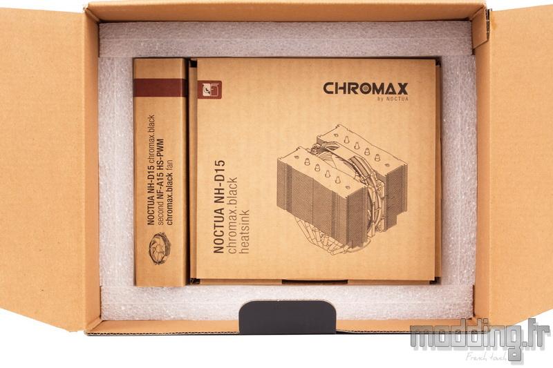 Chromax Black 07