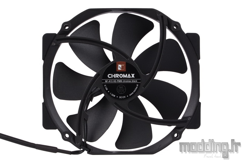 Chromax Black 37