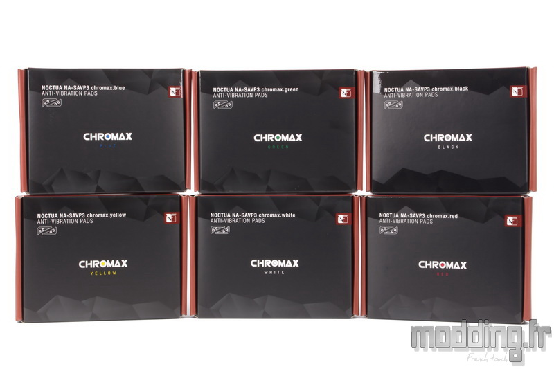 Chromax Black 49