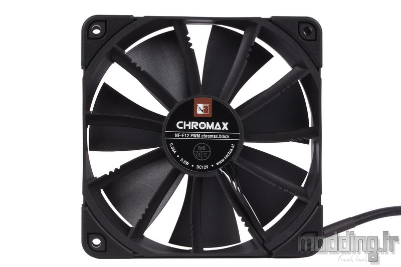 Chromax Black 64
