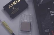 [TEST] AMD Athlon 3000G
