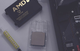 [TEST] AMD Athlon 3000G