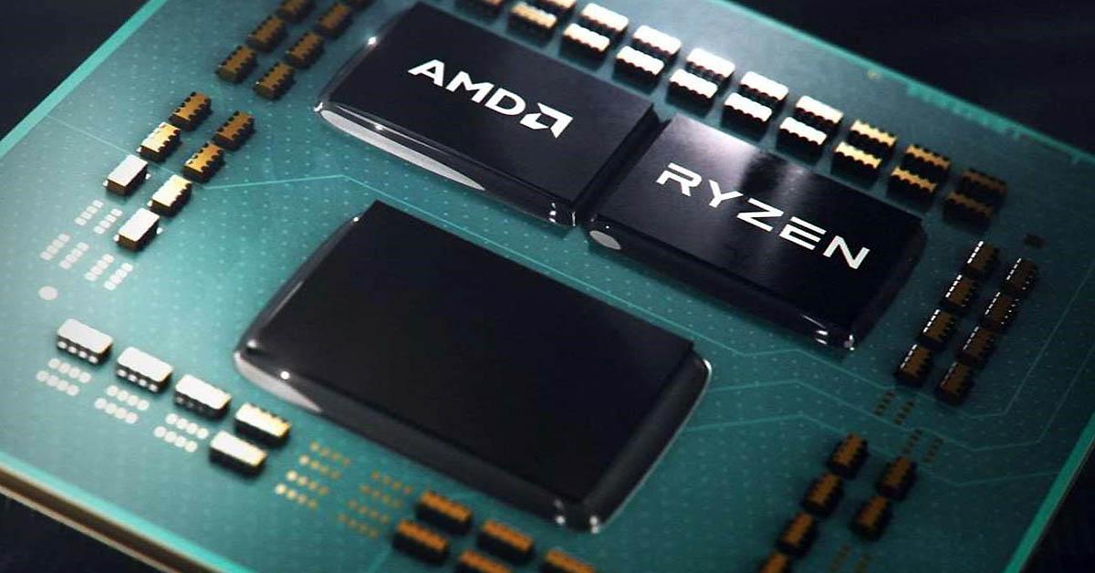 Rumeur : Bientôt des APU avec une Vega 15 chez AMD ?