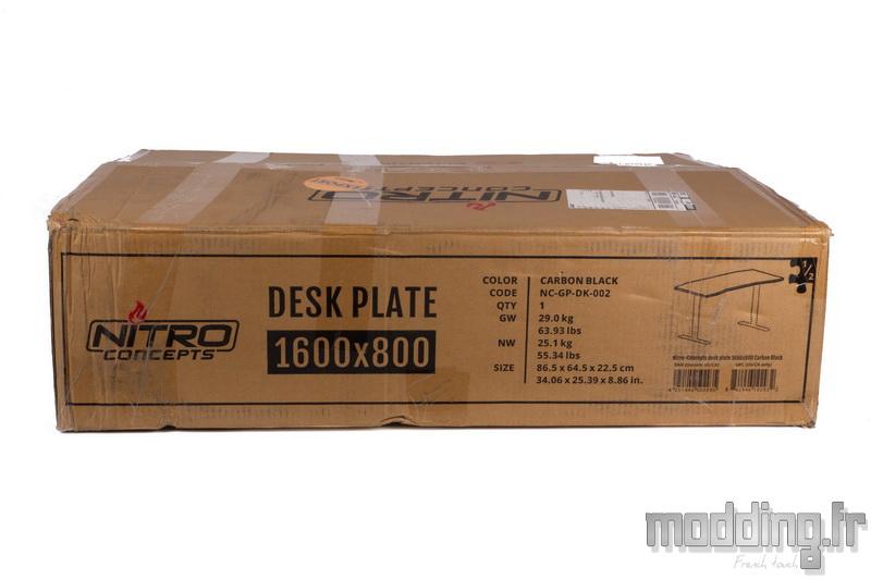 Desk D16E 01