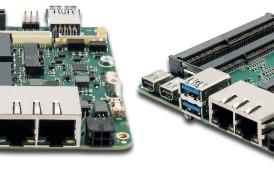 AMD annonce l'arrivée de mini-PC hautes performances