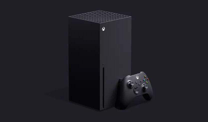 Microsoft montre sa Xbox Series X, qui ressemble à un mini-PC