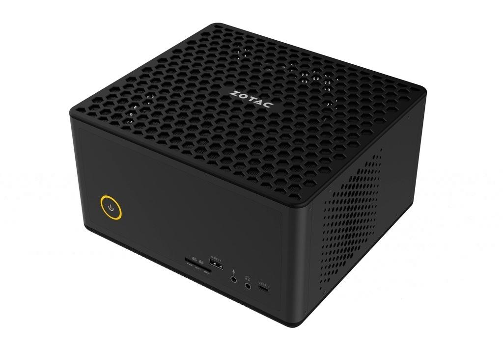 ZOTAC propose maintenant des Mini pc en AMD