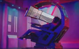 [ CES ] La chaise Acer Predator Thronos Air arrivera au prix de 12000 euros