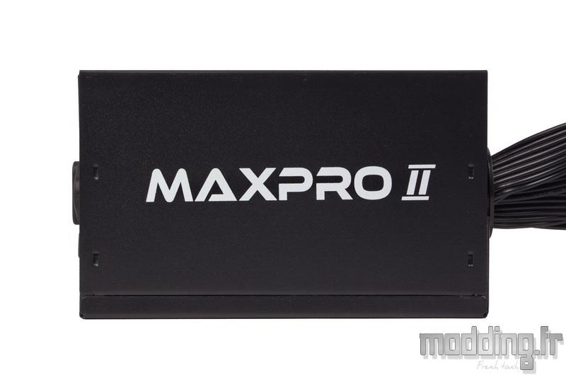 MaxPro II 09