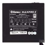 MaxPro II 15