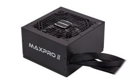 [TEST] Alimentation Enermax MaxPro II 500 W