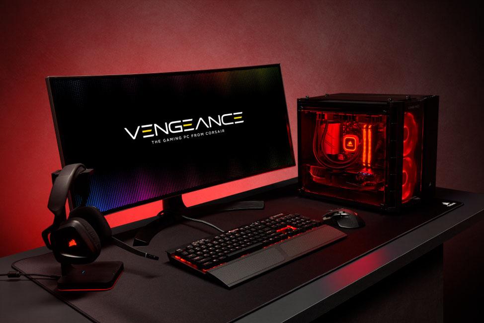 Corsair annonce ses configurations VENGEANCE 6100 full AMD