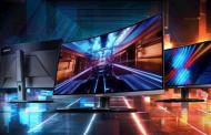 [ CES ] Gigabyte sort trois nouveaux moniteurs de jeu