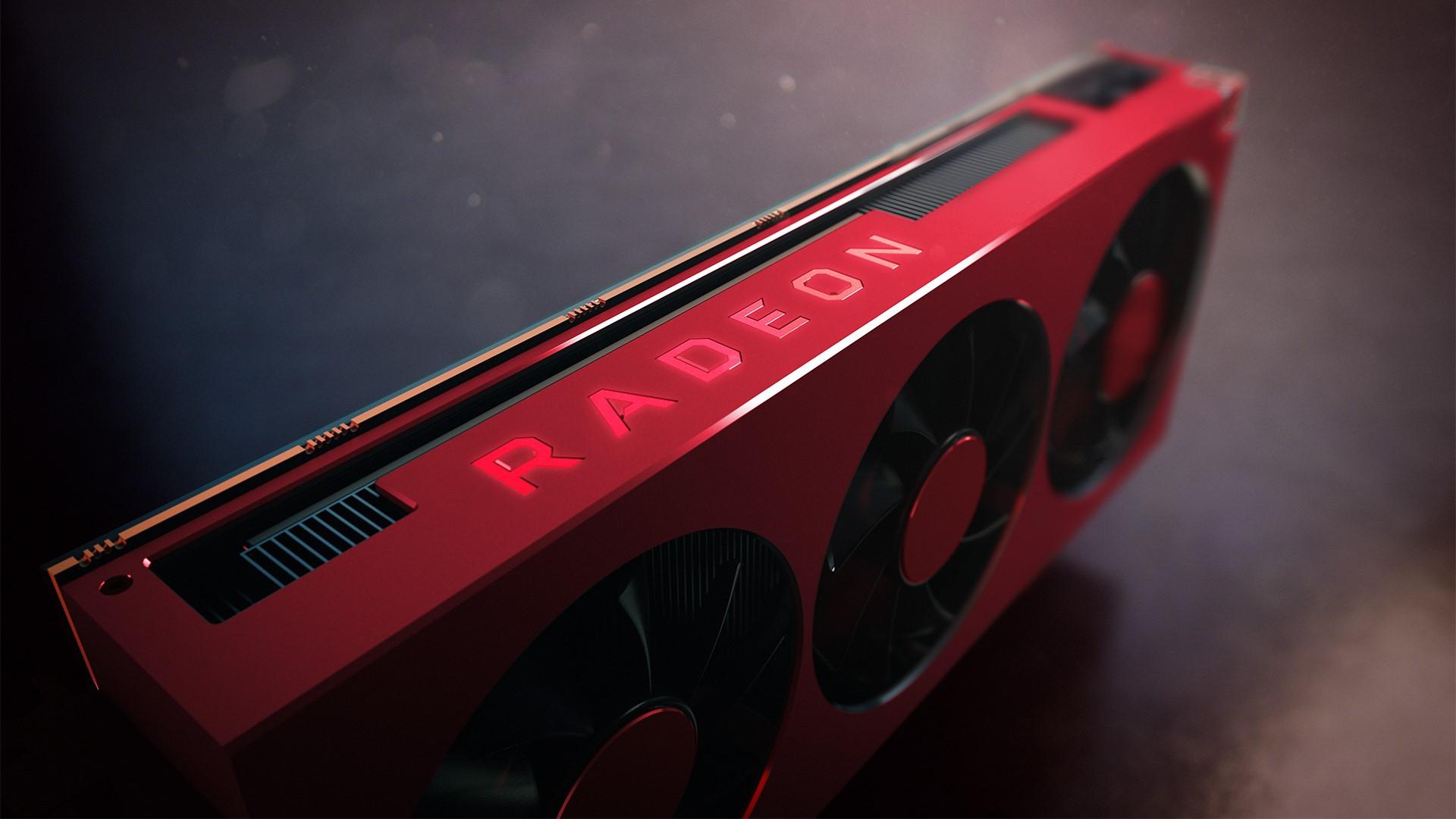 Radeon RX 5600 XT mettre son vBIOS à jour!