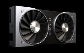 Nvidia réduit le prix de sa GeForce RTX 2060 pour faire face à la Radeon RX 5600 XT