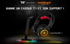 Concours 7.1 avec Thermaltake