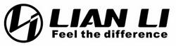 Lian Li new logo
