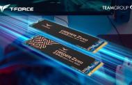 TEAMGROUP annonce deux nouveaux SSD PCIe NVMe M.2