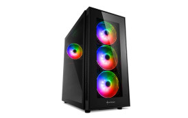 Sharkoon annonce le TG5 Pro RGB