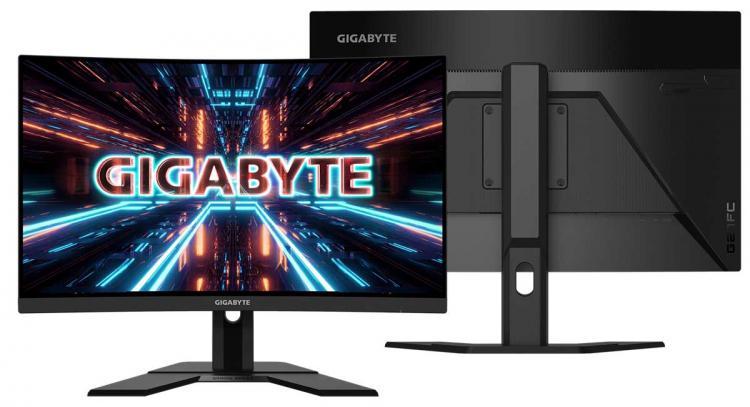 GIGABYTE lance de nouveaux moniteurs dans la série Gaming