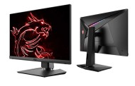 MSI lance son moniteur Optix MAG274R