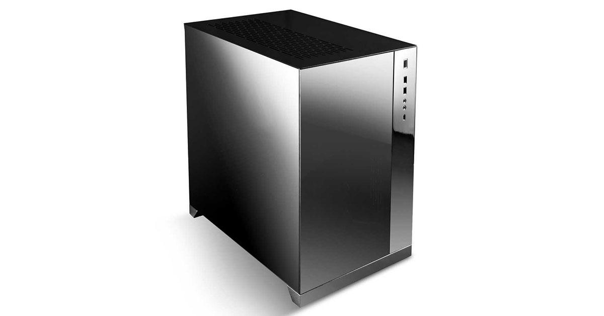 Lian Li dévoile un O11 Dynamic PCMR Edition
