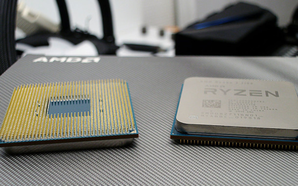 [TEST] Processeurs AMD Ryzen 3 3100 et Ryzen 3 3300X