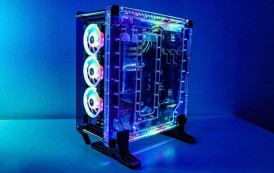 Thermaltake lance 4 nouveaux boitiers