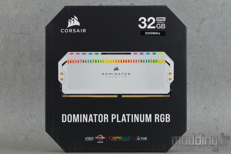Dominator Platinum RGB White 01