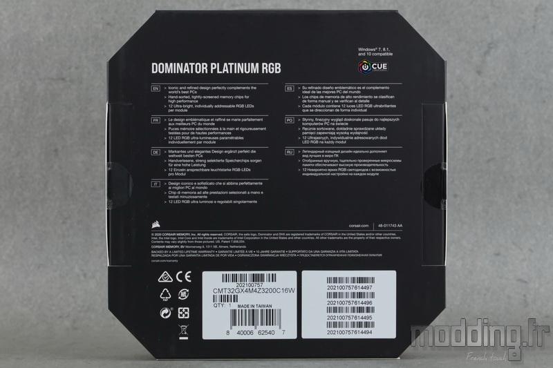 Dominator Platinum RGB White 02