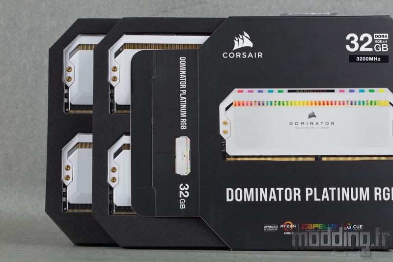 Dominator Platinum RGB White 04