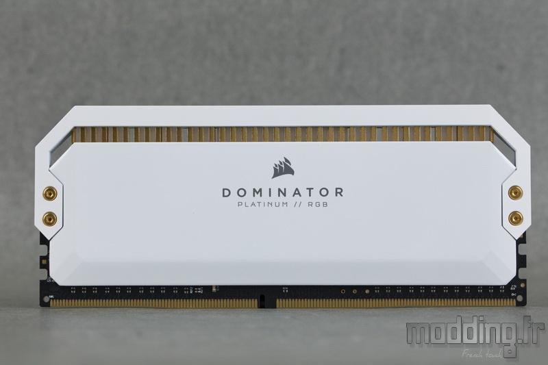 Dominator Platinum RGB White 07