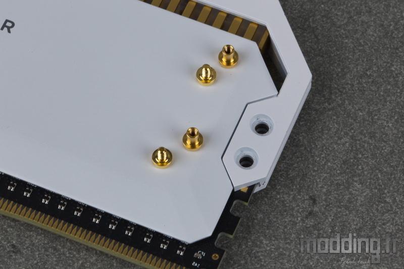 Dominator Platinum RGB White 23