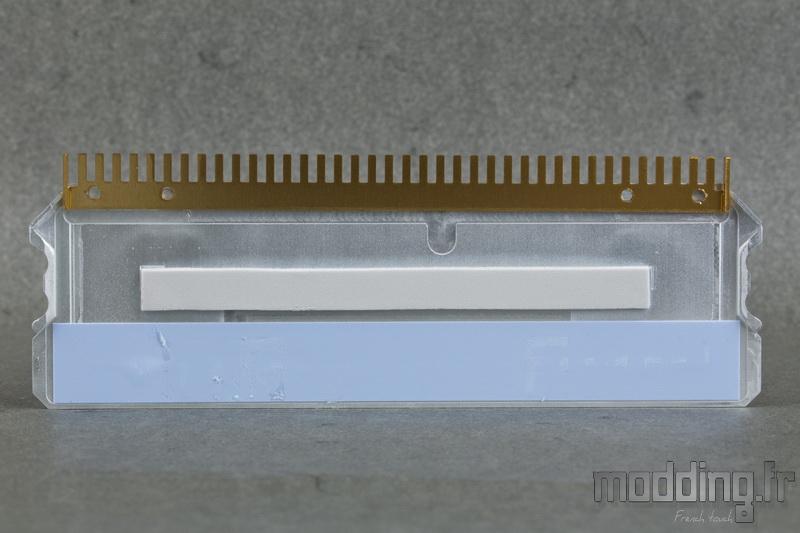 Dominator Platinum RGB White 27
