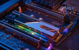 ZADAK présente le SSD PCIe SPARK RGB