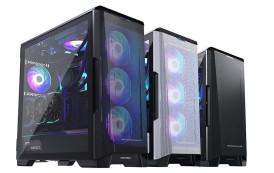 Phanteks lance son boitier Eclipse P500A et ses ventilateurs SK PWM
