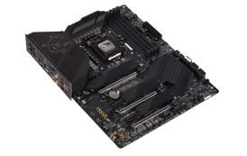 MSI active PCIe 4.0 sur les cartes mères Z490 avec des processeurs Intel Core de 11e génération