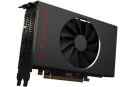 AMD sort la carte Radeon RX 5300 destinée aux jeux 1080p