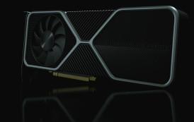 Nouvelles Nvidia GeForce RTX 3xxx