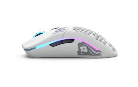 Glorious annonce une version sans fil de sa souris Model O
