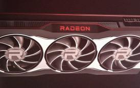 AMD dévoile sa première image de la Radeon RX 6000