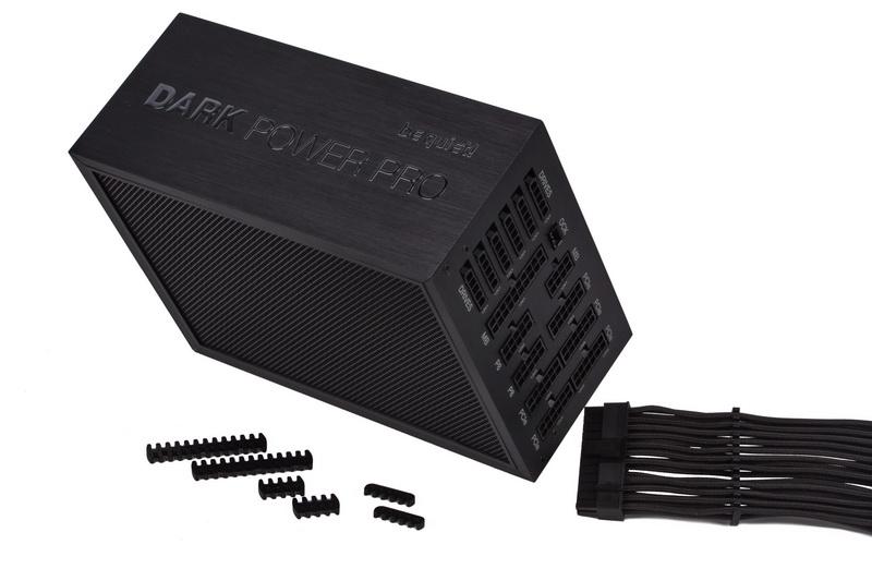 Dark Power Pro 12 Intro