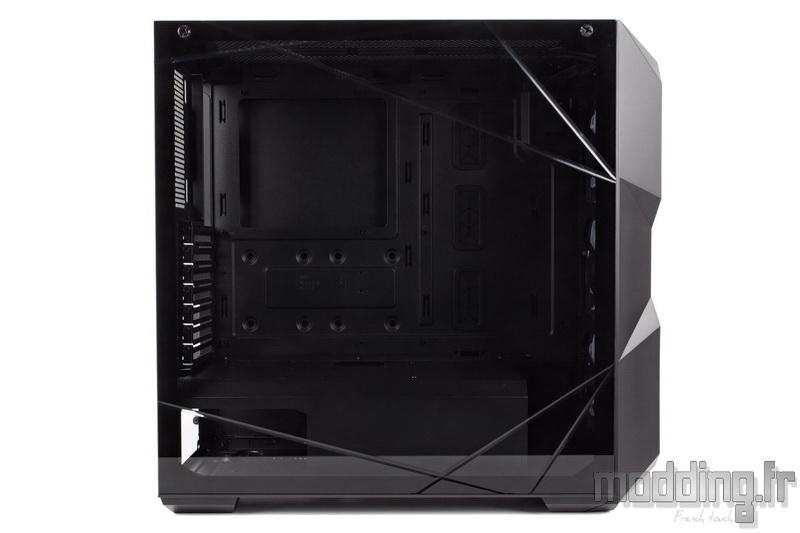 MasterBox TD500 Mesh 26