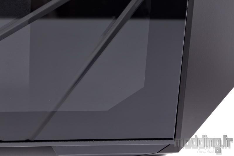 MasterBox TD500 Mesh 32