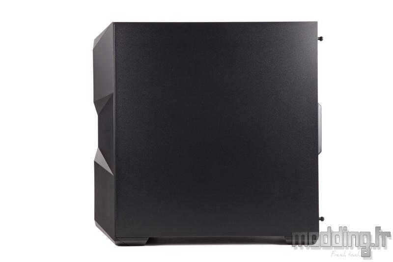MasterBox TD500 Mesh 33