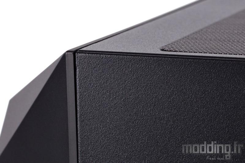 MasterBox TD500 Mesh 35