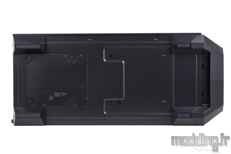MasterBox TD500 Mesh 40
